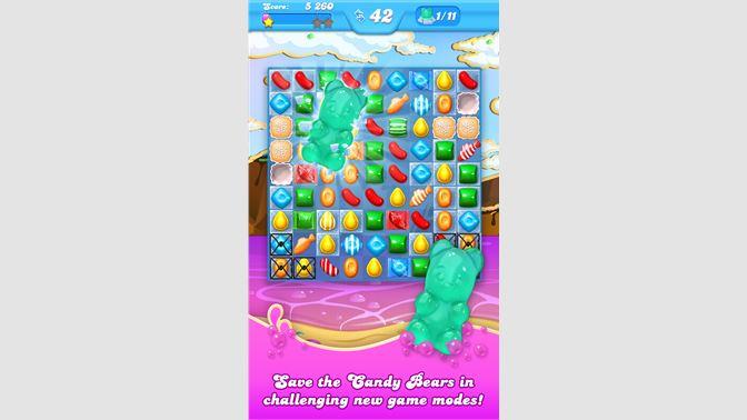Get Candy Crush Soda Saga - Microsoft Store