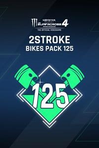 Monster Energy Supercross 4 - 2Stroke Bikes Pack (125)