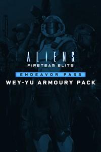 Aliens: Fireteam Elite - Wey-Yu Armoury