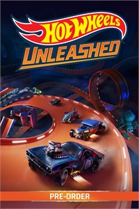 HOT WHEELS UNLEASHED™ - Xbox Series X|S - Pre-order