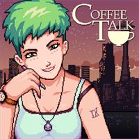 コーヒー トーク