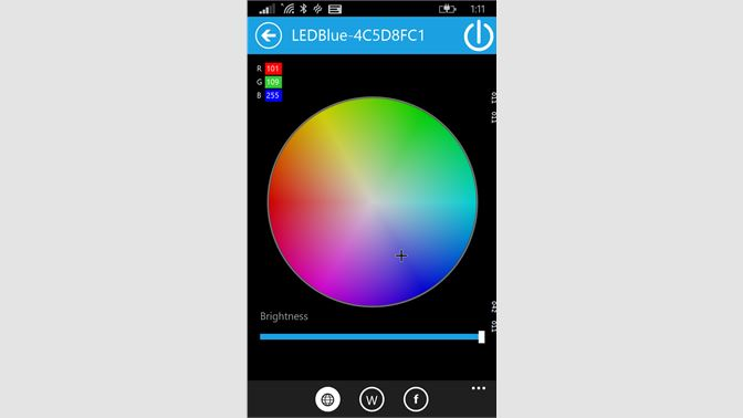 Get Magic LED Lights - Microsoft Store