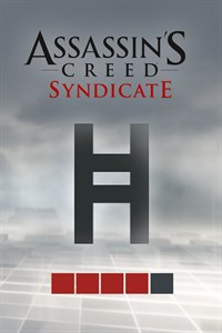 Assassin's Creed Syndicate - Helix Credit Large Pack