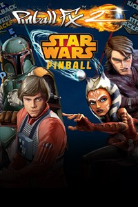 Star Wars™ Pinball Pack