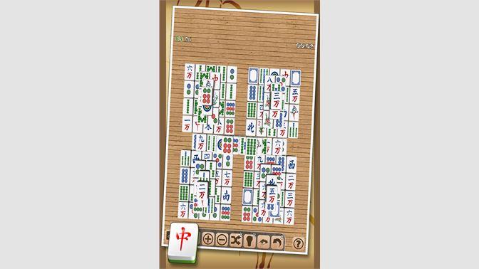 Get Mahjong 2 - Microsoft Store