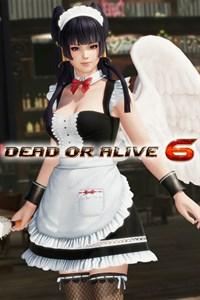 [Revival] DOA6 Maid Costume - Nyotengu