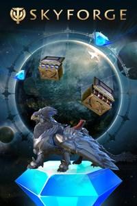 Carátula del juego Skyforge: Starter Pack 3.0