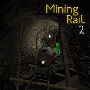 Mining Rail 2 Xbox One