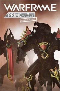 Warframe®: Prime Vault – Chroma Prime Accessories