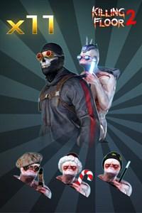Carátula del juego Clot Backpack Bundle