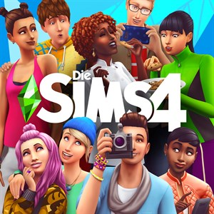 Die Sims™ 4 Xbox One