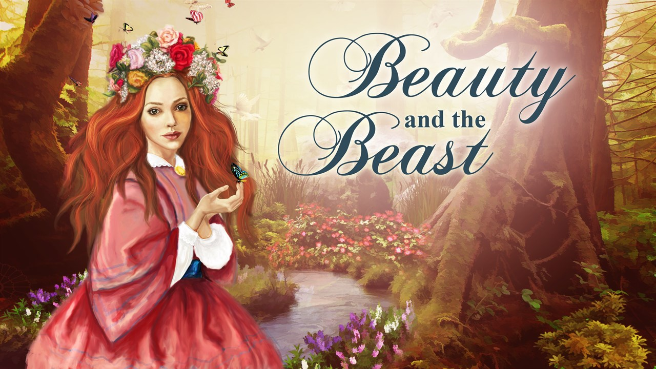 Get Hidden Object Games Beauty And The Beast Microsoft Store Ha Latn Ng