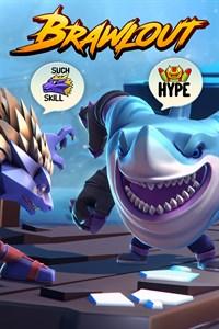 Carátula del juego Taunt Emotes