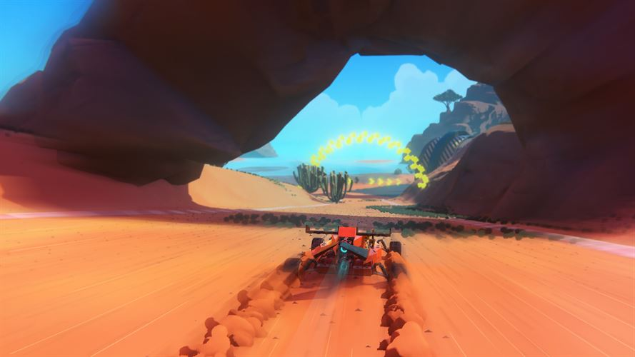 Trailmakers Screenshot