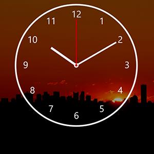 Get Nightstand Analog Clock - Microsoft Store