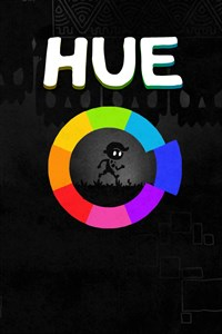 Carátula para el juego Hue de Xbox 360