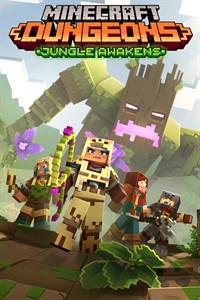 Minecraft Dungeons: Jungle Awakens - Windows 10