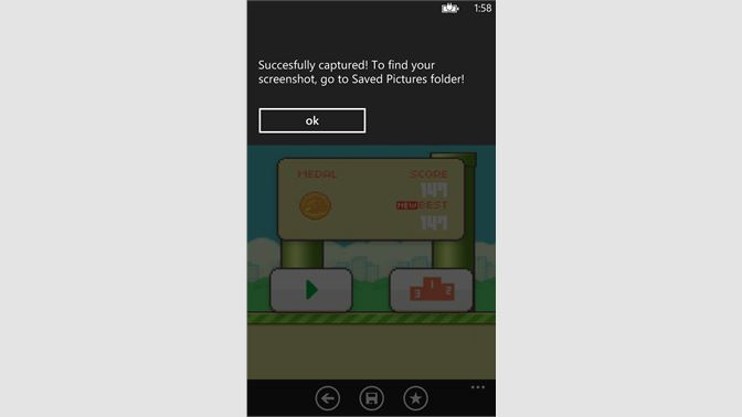 Get Flappy Bird Fake Score - Microsoft Store