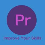 Tutorial For Adobe Premiere Pro CC (2020 release) Logo