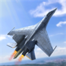 Aircraft Fight - Pilot Simulator with Flying Jets, Racing of Airplanes and Missions in the Sky