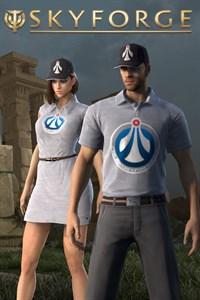 Carátula del juego Skyforge: Pantheon War Special Contribution Set