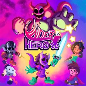 Underhero Xbox One