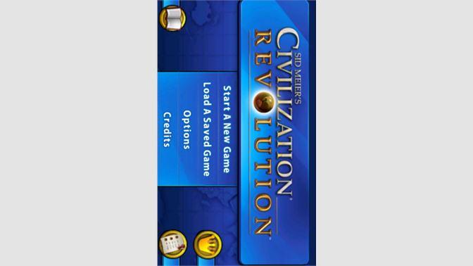 Buy Civilization Revolution - Microsoft Store