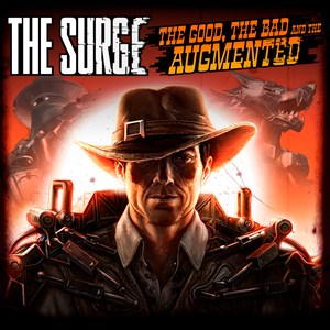 The Surge - The Good, the Bad and the Augmented Expansion Xbox One