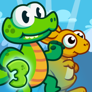 Crocs World 3