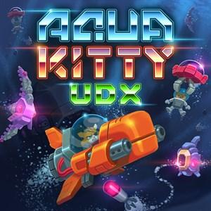 AQUA KITTY UDX: Xbox One Ultra Edition Xbox One