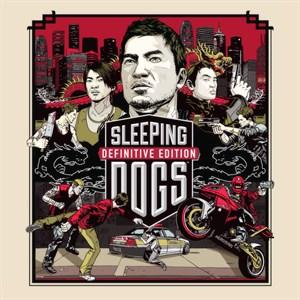 Sleeping Dogs™ 완결판 Xbox One