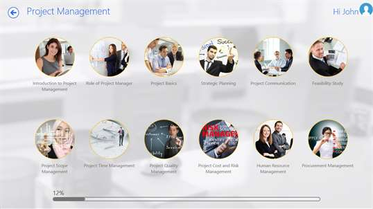 Project Management by WAGmob screenshot 4