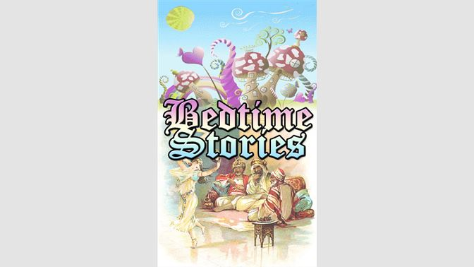 Get Bedtime Stories - Microsoft Store