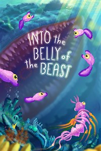 Carátula del juego Into the Belly of the Beast