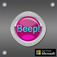 ringtone beep once