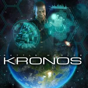 Battle Worlds: Kronos Xbox One