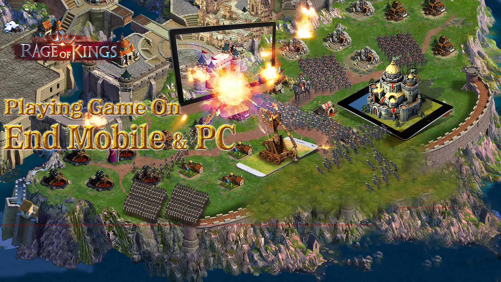 Get The Rise of Empire: Defending Kingdom - Microsoft Store en-GB