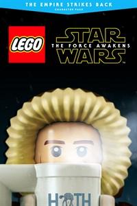 Набор персонажей The Empire Strikes Back