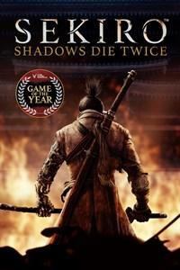 Carátula para el juego Sekiro: Shadows Die Twice - GOTY Edition de Xbox 360