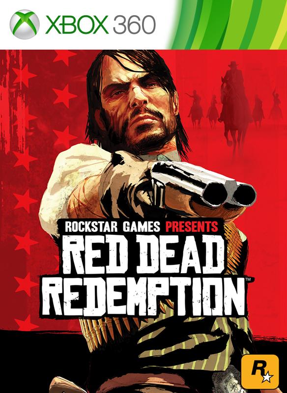 Скриншот №2 к Red Dead Redemption