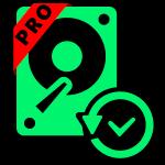 Restore Files PRO Logo