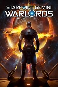 Carátula para el juego Starpoint Gemini Warlords de Xbox 360