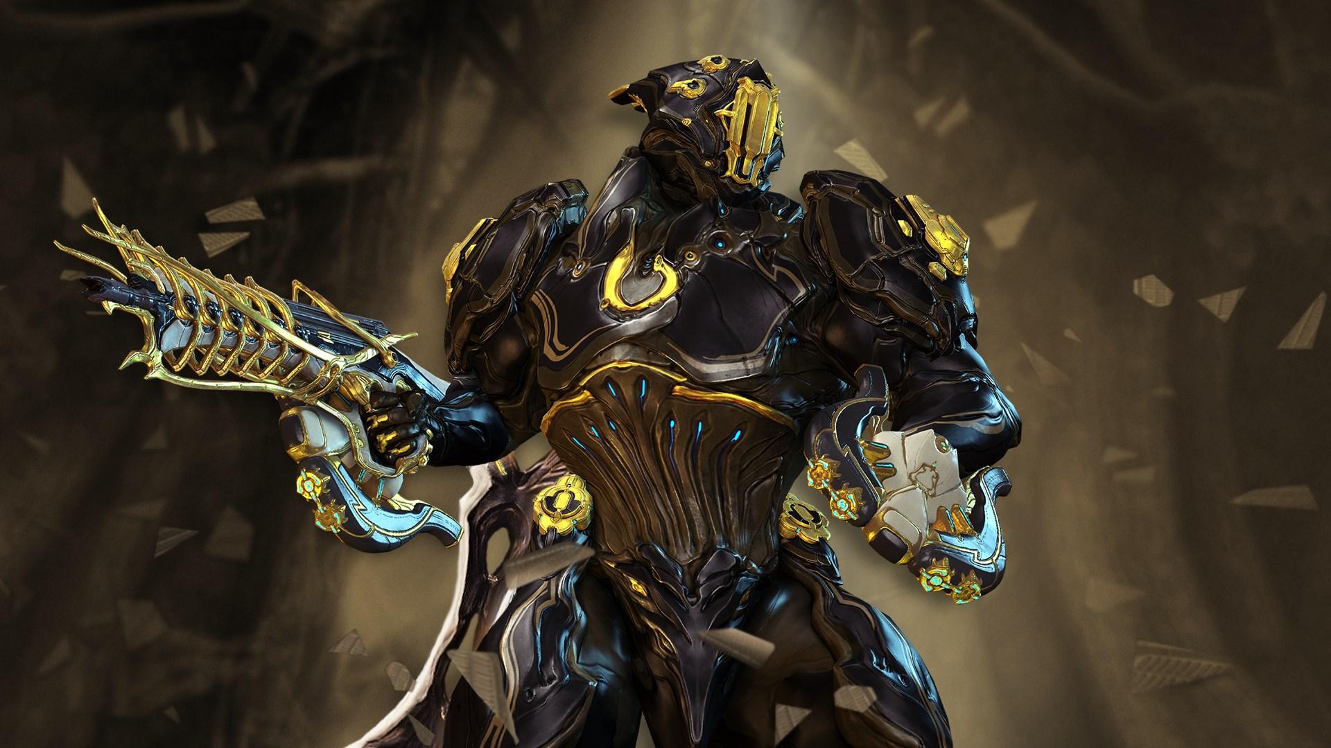Buy Warframe®: Prime Vault – Brute Prime Pack - Microsoft