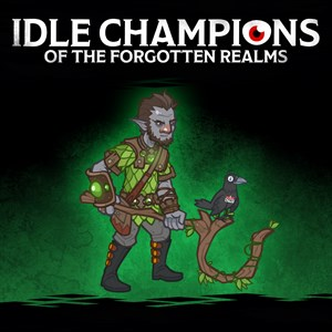 Idle Champions Founder's Pack II Bundle Xbox One