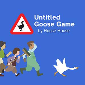 Скриншот №1 к Untitled Goose Game