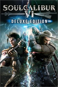 SOULCALIBUR ? Deluxe Edition