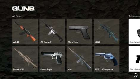 Guns Screenshots 1