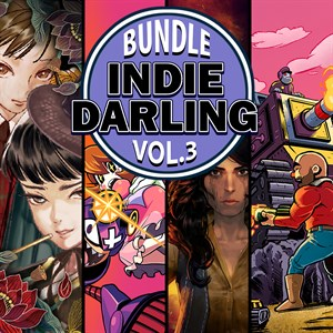 Indie Darling Bundle Vol. 3 Xbox One