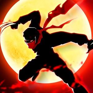 Samurai Shadow Fight