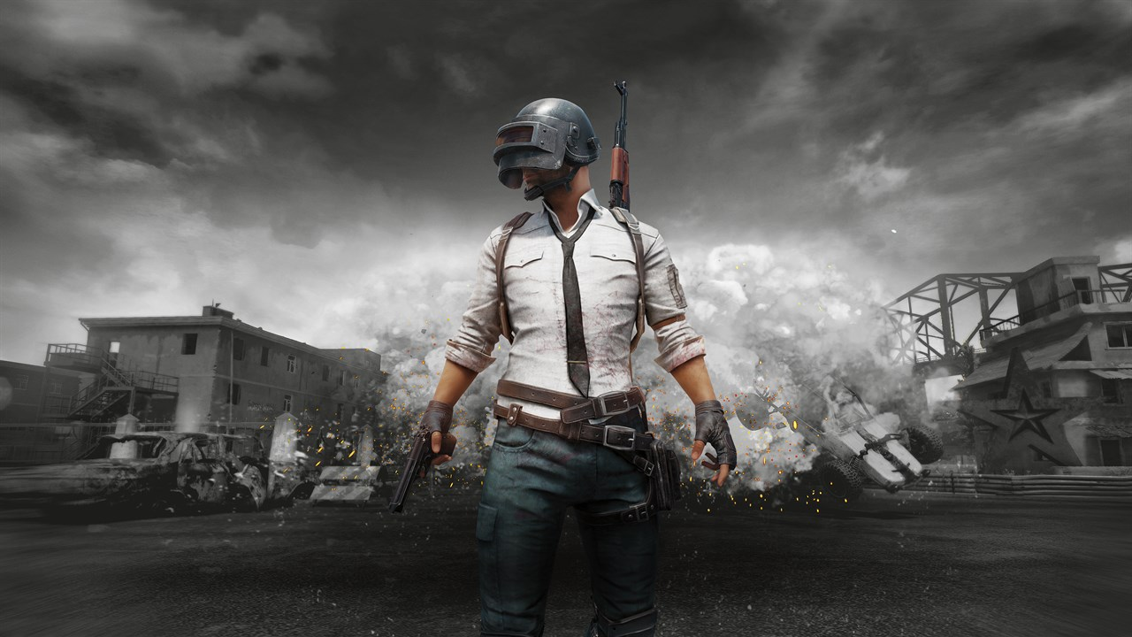 Buy PLAYERUNKNOWN'S BATTLEGROUNDS - Microsoft